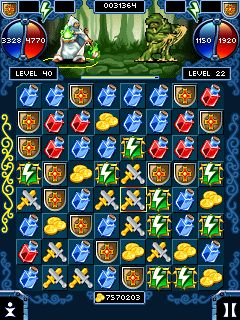 Magic Heroes [By Inlogic Software] 6