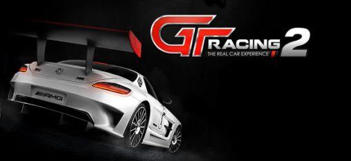 لعبةGT Racing 2: The real car experience 0