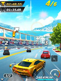 GT Racing 2: The Real Car Experience [By Gameloft] 10