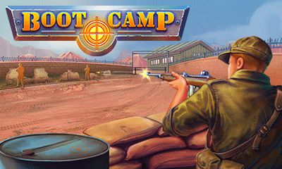 Boot Camp [By Twist Mobile] 1