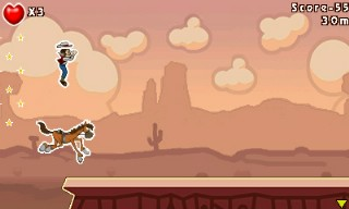Amazing Cowboy [By Appon Software] 3