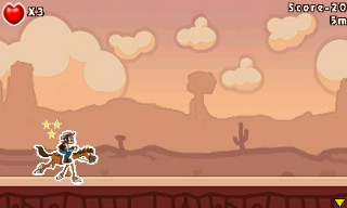 Amazing Cowboy [By Appon Software] 4