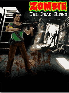 Zombie The Dead Rising [By Mobi2Fun] 1