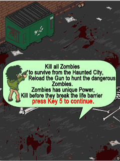 Zombie The Dead Rising [By Mobi2Fun] 2