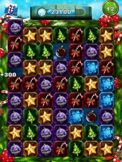 Tap Tap Diamond + Xmas Tap Tap Diamond [By Soft Game] 10