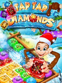 Tap Tap Diamond + Xmas Tap Tap Diamond [By Soft Game] 5