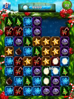 Tap Tap Diamond + Xmas Tap Tap Diamond [By Soft Game] 6