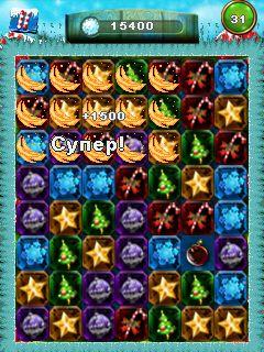 Tap Tap Diamond + Xmas Tap Tap Diamond [By Soft Game] 9