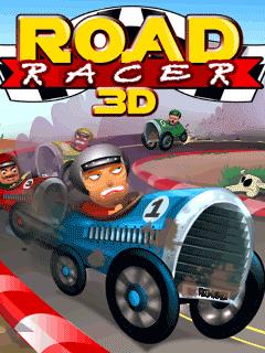 Road Racer 3D [By KitMaker] 5