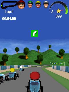 Road Racer 3D [By KitMaker] 7