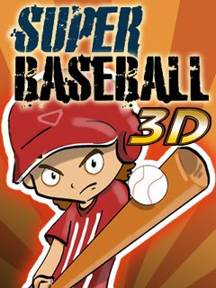 Super Baseball 3D [By KitMaker] 6