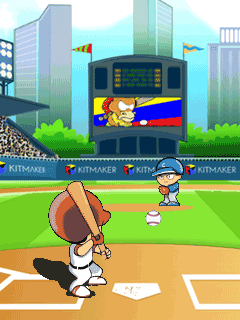 Super Baseball 3D [By KitMaker] 7