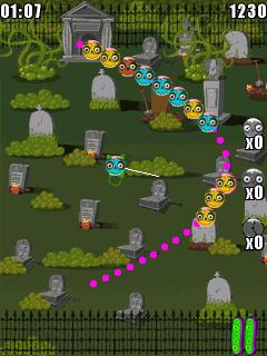 Zombie Match N Catch [By Baltoro Games] 1