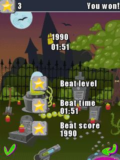 Zombie Match N Catch [By Baltoro Games] 2