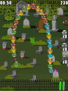 Zombie Match N Catch [By Baltoro Games] 3