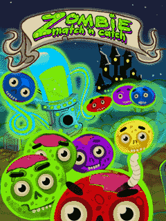Zombie Match N Catch [By Baltoro Games] 4