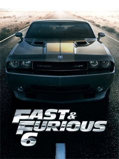 Fast & Furious 6 [By Gameloft] 13