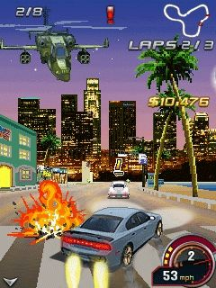 Fast & Furious 6 [By Gameloft] 14