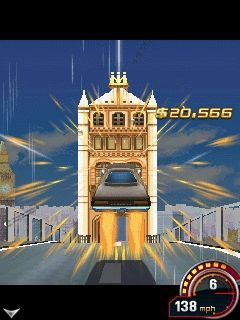 Fast & Furious 6 [By Gameloft] 17