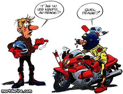 Juste pour rire!!!!!! T-as-vu-les-keufs