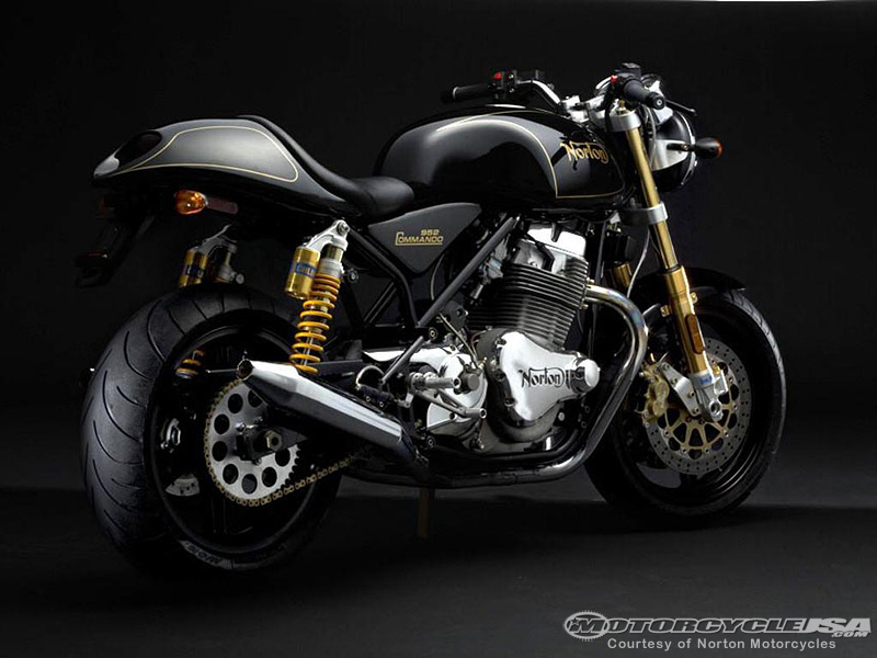 one for you bikers out there 2010-Norton-961-Commando
