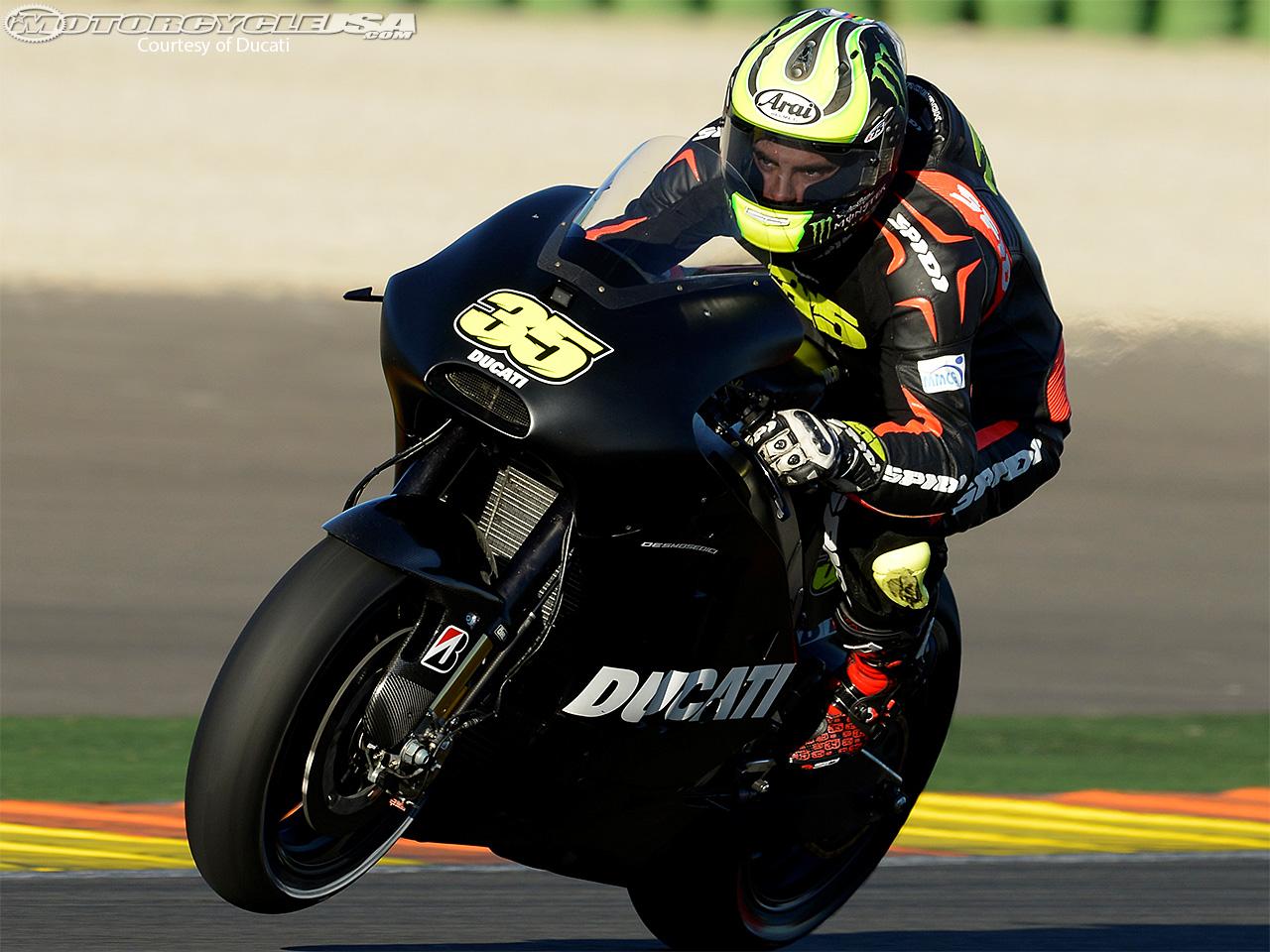 MotoGP -saison 2014- - Page 2 Crutchlow-Day-2-Valencia-2014
