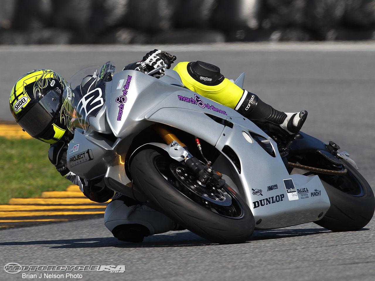 Daytona 200 2012 - Page 2 Pascarella-Daytona