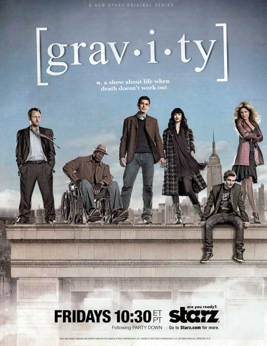 Vuestras Series de Televisión Favoritas - Página 3 Gravity-tv-movie-poster-2010-1020548771