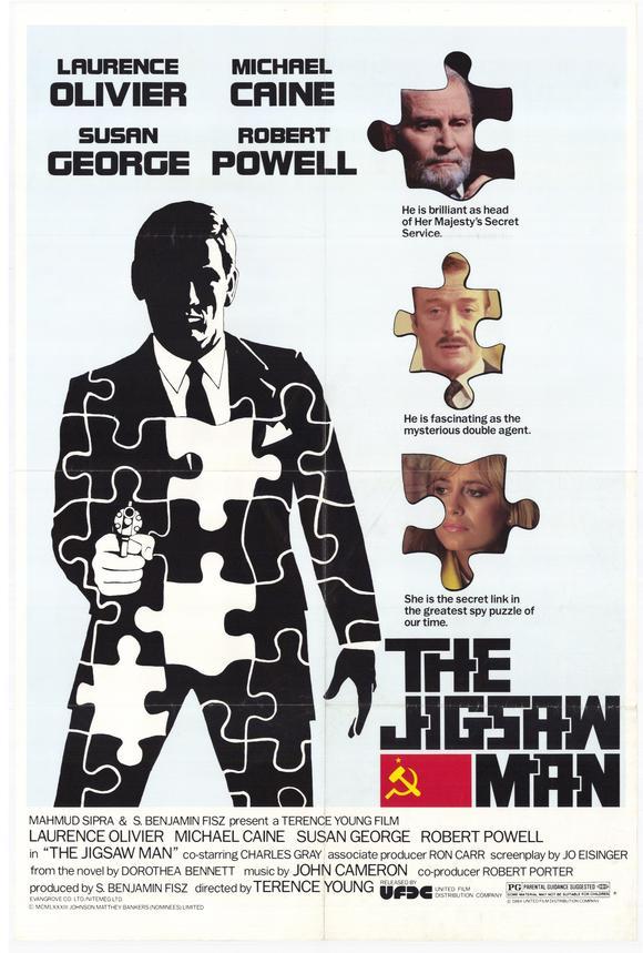 'Jigsaw man' - another missing piece of the jigsaw Jigsaw-man-movie-poster-1984-1020208902