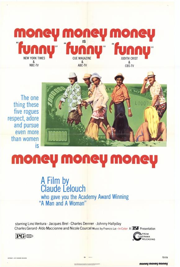 L'aventure c'est l'aventure Money-money-money-movie-poster-1973-1020235363