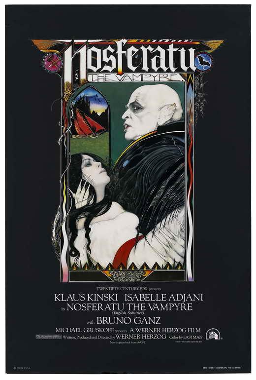 Les plus belles affiches de cinéma - Page 3 Nosferatu-the-vampyre-movie-poster-1979-1020466532