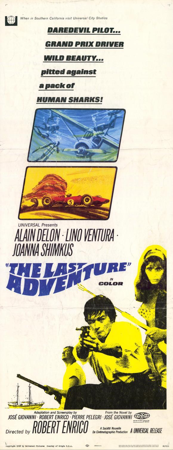 Les aventuriers - Page 3 The-last-adventure-movie-poster-1968-1020313165