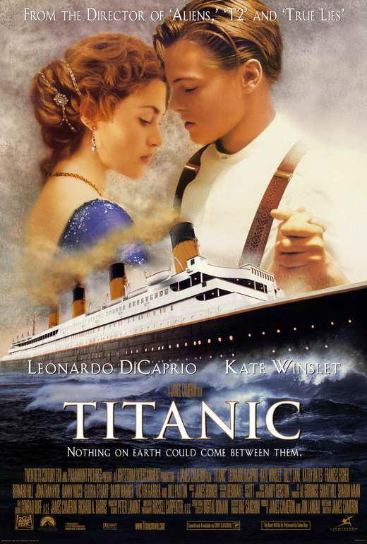 Marketing for Episode VIII Titanic-movie-poster-1997-1020339699