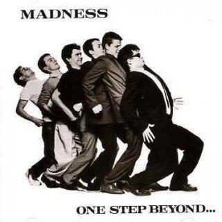 Vive la République - Page 18 Madness-one-step-beyond