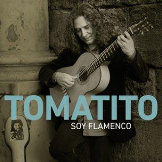 Le flamenco et la guitare Tomatito-soy-flamenco