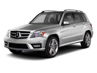 (X204): Confiabilidade da GLK - TÜV - Organização de Controle Técnico de Carros Alemães  2011-Mercedes-Benz-GLK-Class