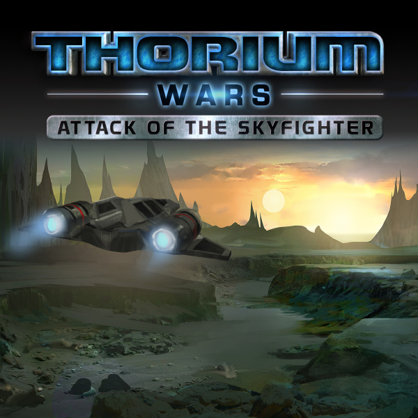 Thorium Wars: Attack of the Skyfighter review (3DS eShop) Cover_large