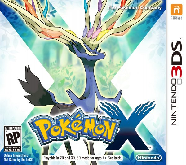POKEMON X AND Y Cover_large