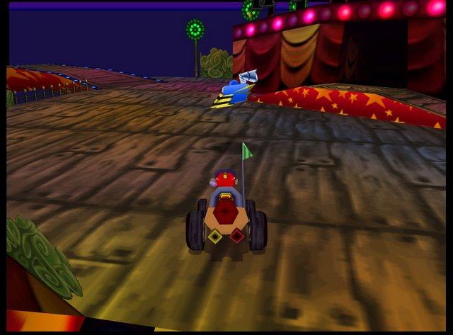 Les jeux N64 ont t'ils tous mal vieillis? - Page 10 Original