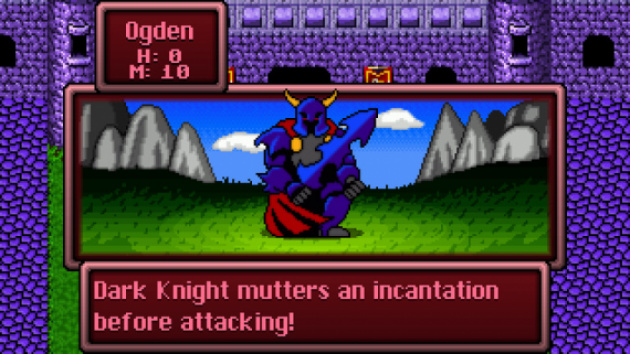 Review: Dragon Fantasy: The Volumes of Westeria (3DS eShop) 630x