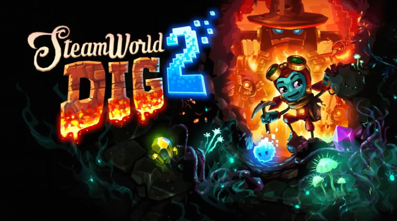 Topics tagged under steamworlddig2 on  Large