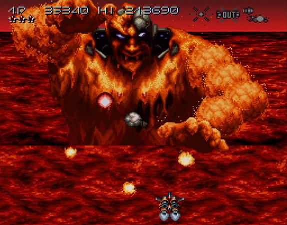 La Super Nintendo est bien mieux que la Megadrive Large