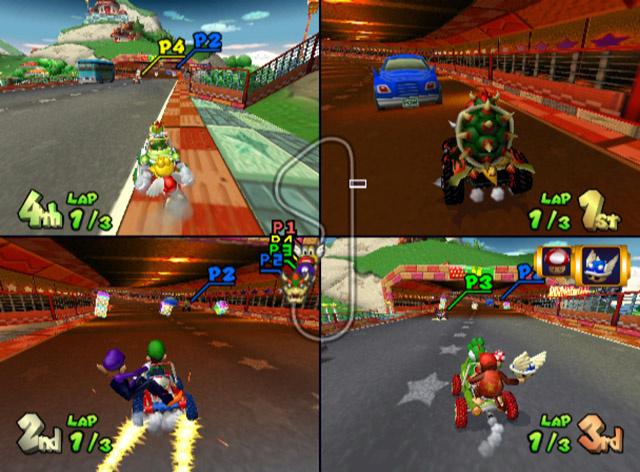 The Mario Kart Retrospective. Part Eight - Mario Kart 8 - Page 2 Large