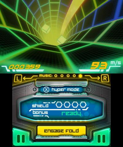 Review: SpeedX 3D Hyper Edition (3DS eShop) Large