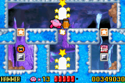 Review: Kirby's Nightmare In Dreamland (Wii U VC) Medium