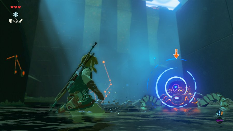 WiiU - Review: The Legend of Zelda ~ Breath of The Wild (Wii U Retail) 900x
