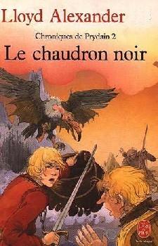 Taram et le chaudron magique Ldpj0212-1985