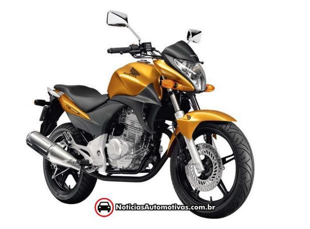 honda CB 300R - Página 3 Honda-cb-300-r-2009-1