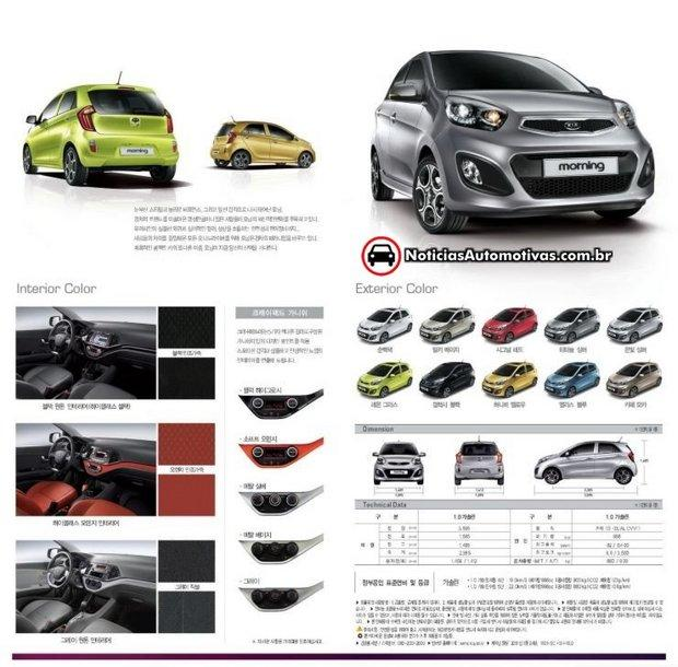 2011 - [Kia] Picanto 2 - Page 4 Picanto-2012-oficial-28
