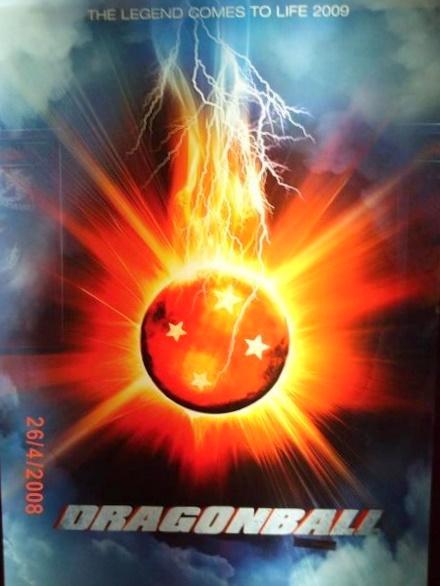Para edith :D Dragonball-movie-poster
